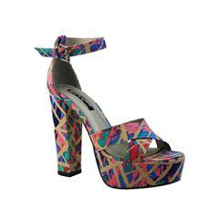 Michael Antonio Tulip Womens Mary Jane Shoes