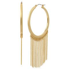 Boutique + Hoop Earrings