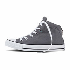 Converse Chuck Taylor All Star Brookline Womens Sneakers