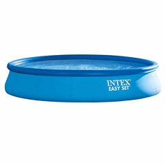 Intex Easy Set Above Ground Swimming Pool