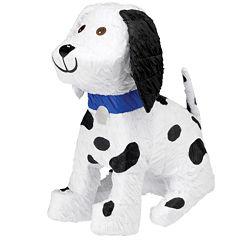 Dalmatian Dog Pinata
