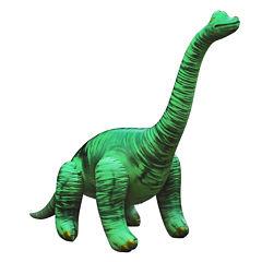 Inflatable Brachiosaurus
