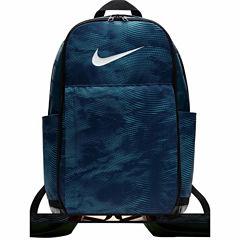 Nike Brasilia Xl Graphic Backpack