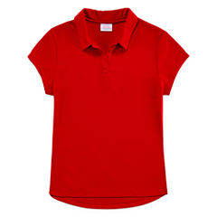 IZOD® Performance Polo - Girls 7-18 and Plus