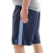 Champion® Powertrain Performance Shorts-Big & Tall
