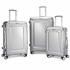 Samsonite System PC Hardside Spinner Luggage