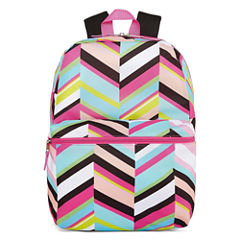 Extreme Value Backpack Chevron Backpack