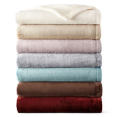 blankets blankets & throws for bed & bath - jcpenney