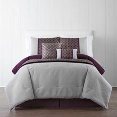 Studio™ Omega 6-pc. Comforter Set