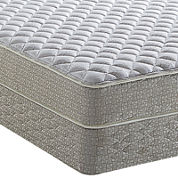 Serta® Sertapedic® Forest Landing Firm - Mattress + Box Spring