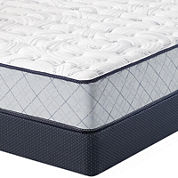 Serta® Perfect Sleeper® Calico Woods Firm - Mattress + Box Spring