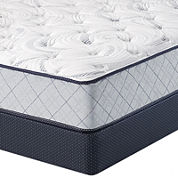 Serta® Perfect Sleeper® Calico Woods Euro-Top - Mattress + Box Spring