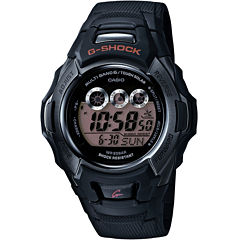 Casio® G-Shock Mens Multi-Band 6-Atomic Timekeeping Watch GWM500F-1
