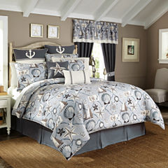 Croscill Classics® Sandy Cove Comforter Set