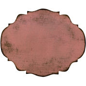 Sizzix® Movers & Shapers Base Die by Tim Holtz® Baroque