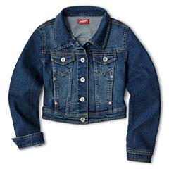 Arizona Denim Jacket - Girls 6-16