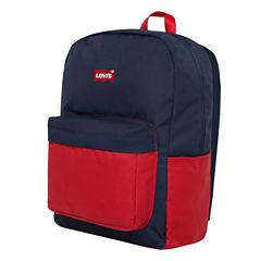 Levi Dress Blues Backpack