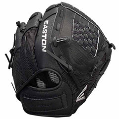 Easton A130628 Z?FLEX Youth Ball Glove Blk 9