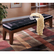 Signature Design by Ashley® Larchmont Large Dining Bench
