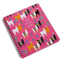 Mixit Spiral Notebook