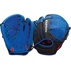 Easton A130629 Z?FLEX Youth Ball Glove Blk 10