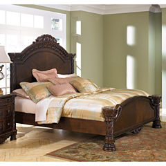 Signature Design by Ashley® North Shore Bedroom Collection