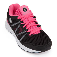 Xersion™ Runamatic Girls Running Shoes - Little Kids/Big Kids