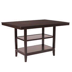Signature Design by Ashley® Trishelle Counter-Height Dining Table