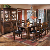 Signature Design by Ashley® Larchmont Dining Collection