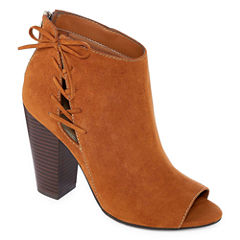 a.n.a Jacky Womens Shooties