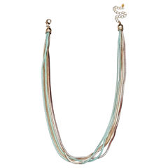 Mixit 18 Inch Chain Necklace
