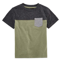 Arizona Short Sleeve T-Shirt-Toddler Boys