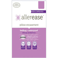 Allerease Micro Pillow Protector