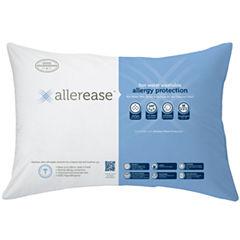 Allerease Hot Water Washable Medium Density Medium Pillow