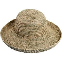 Scala Bucket Hat
