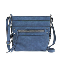 a.n.a Austin Crossbody Bag