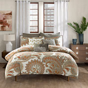 INK+IVY Mira 3-pc. Comforter Set