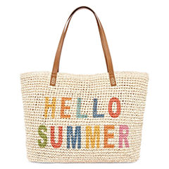 Hello Summer Tote Bag