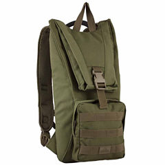 Red Rock Outdoor Gear Piranha Hydration Pack - Olive Drab