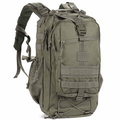 Red Rock Outdoor Gear Summit Backpack - Olive Drab
