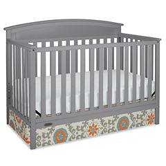 Graco® Benton 5-in-1 Convertible Crib