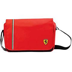 Ferrari Classic Messenger Bag