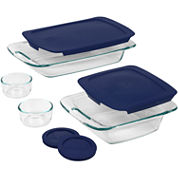 Pyrex® Easy Grab 8-pc. Bake and Store Set