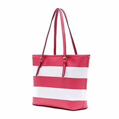 Us Polo Assn. Marin Small Tote Bag