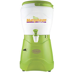 Nostalgia MSB600 1-Gallon Margarator Plus Margarita & Slush Maker