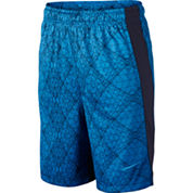 Nike Basketball Shorts - Big Kid