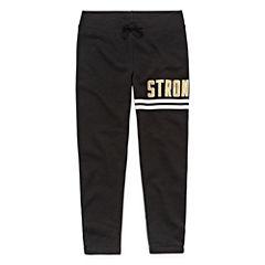 Xersion Pull-On Pants Girls