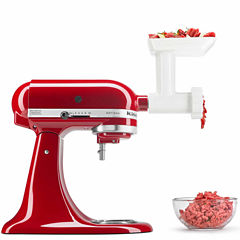 KitchenAid® Food Grinder Mixer Attachment FGA