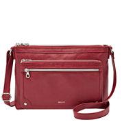 Relic Evie East West Crossbody Bag