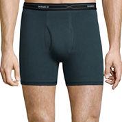 Hanes® 3-pk. X-Temp® Comfort Cool™ Boxer Briefs